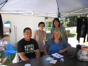 International Bible Christian Fellowship - World Concern Garage Sale