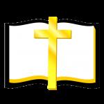 Bible and Cross - International Bible Christian Fellowship