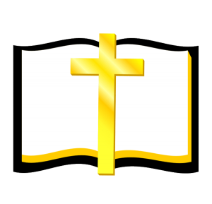 Bible and Cross - International Bible Christian Fellowship